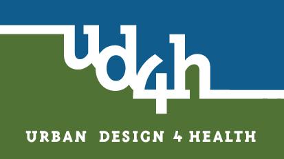 Urban Design 4 Health