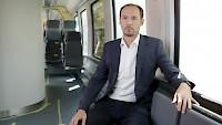 André Bialoscek verantwortet bei Bombardier Transportation am Standort DE-Hennigsdorf bei Berlin als Head of Vehicle Physical Integration den Bereich der kundenspezifischen physischen Gesamtfahrzeugintegration (Bild: Bombardier Transportation)!