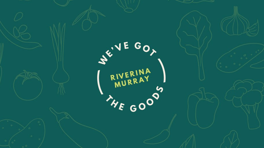 Destination Riverina Murray launches industry support campaign: We've Got the Goods