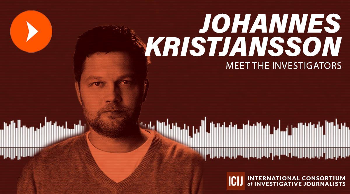 Johannese Kristjansson
