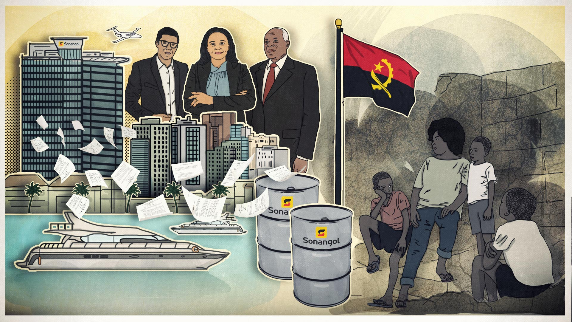 Revealed: How much consulting giants made from Isabel dos Santos' time as Sonangol chair