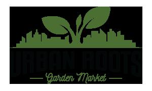 Urban Roots Garden Market