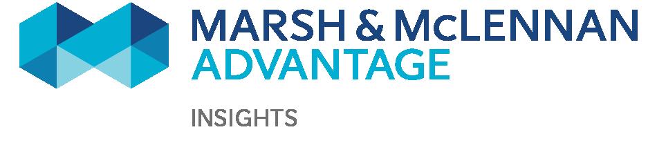 Marsh & McLennan Advantage Insights logo