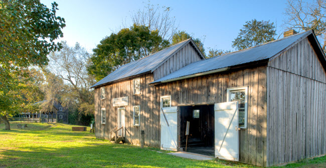 Delaware Agricultural Museum