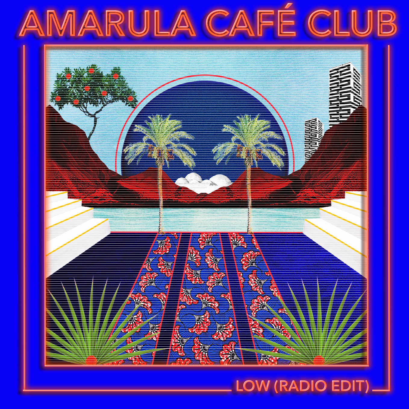 "Amarula Café Club sort ""Low"""