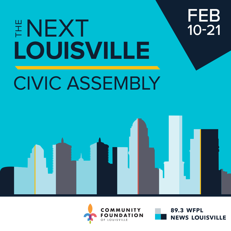 The Next Louisville: Civic Assembly