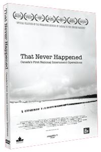 TNH DVD cover