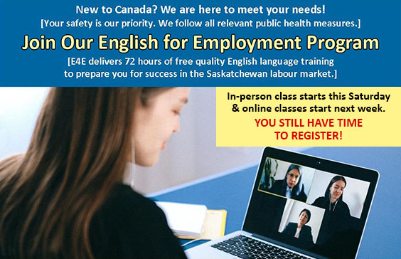 ucc-spc's english for employment fall term classes still time to register - header
