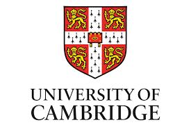 Cambridge University Crest