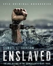 Image of Enslaved the documentary