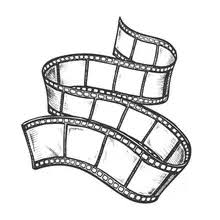 drawing of a price of film