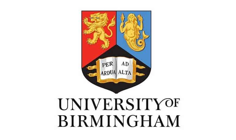 University of Birmingham Crest