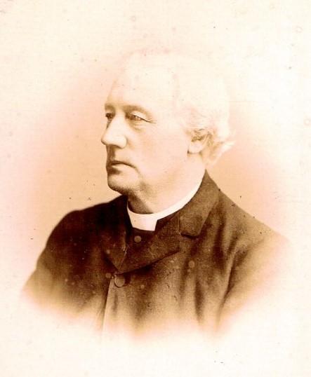 Image of Rev William Foster Elliot