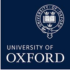 University of Oxford Crest