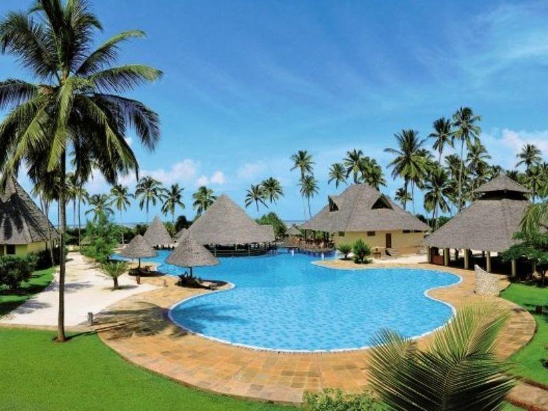 neptune pwani beac resort