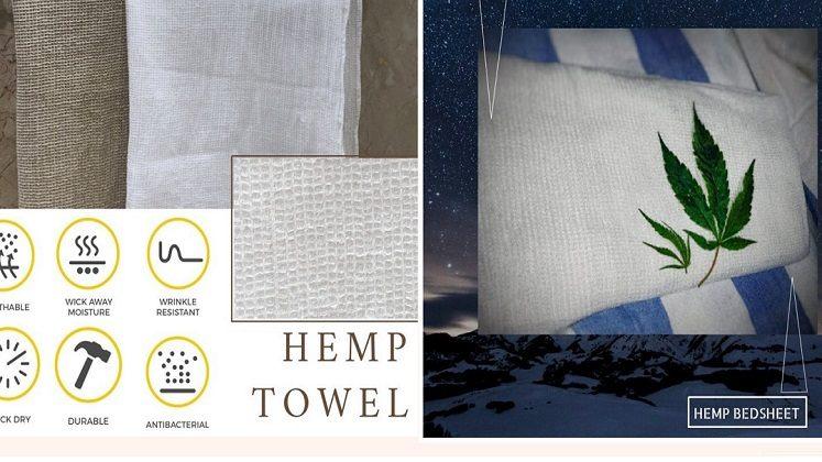 Hemp under the spotlight: Is India ready to experiment with hemp fabrics?