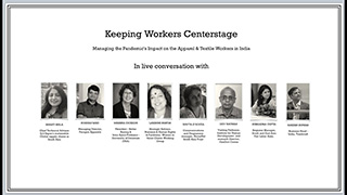 Keeping Workers Centerstage