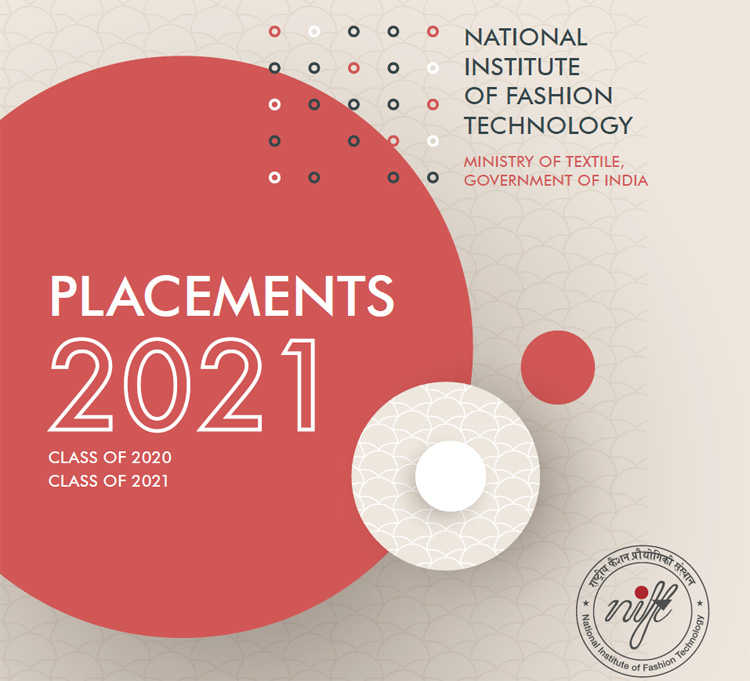NIFT Placements - 2021