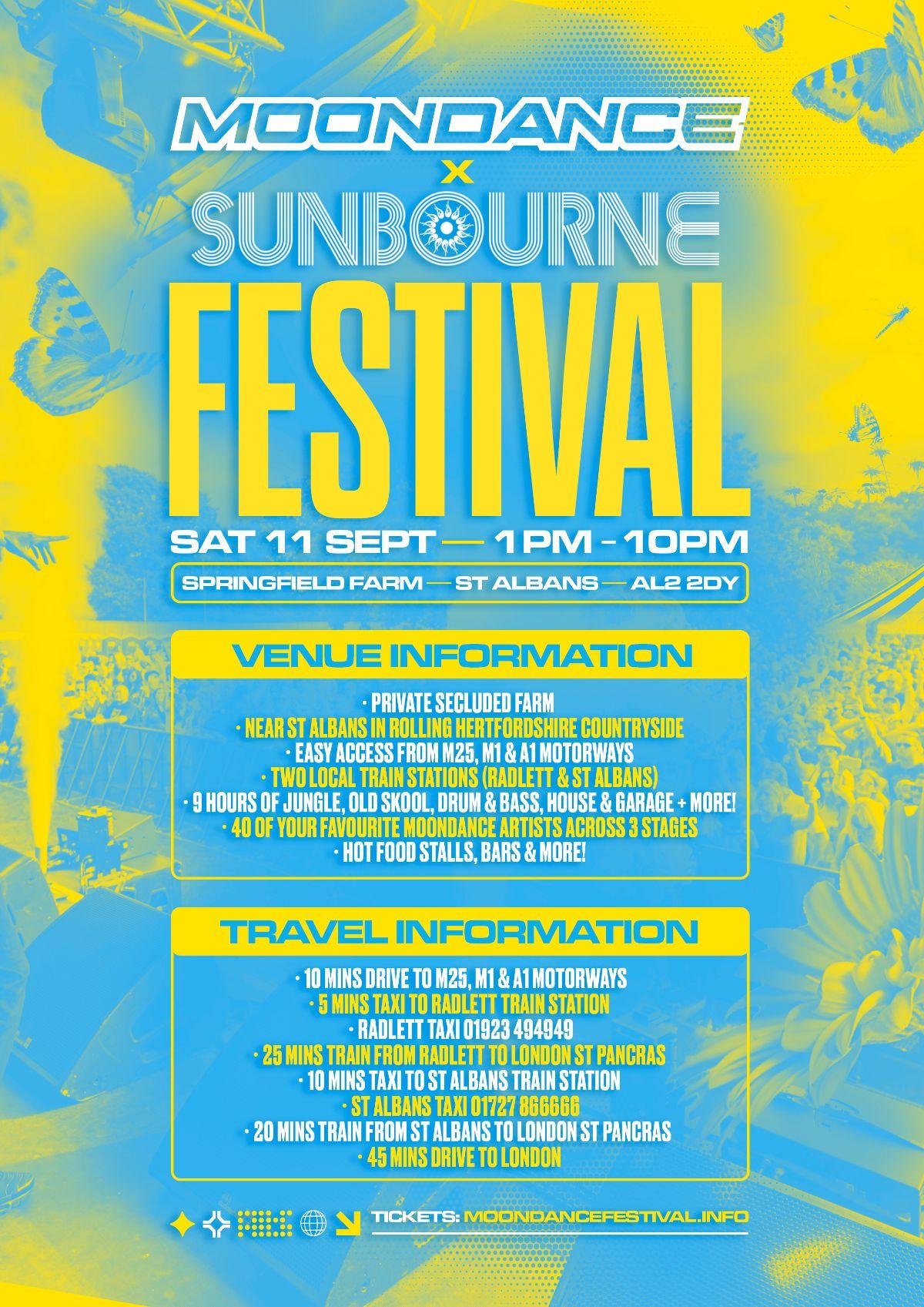 Moondance Festival 2021 On Sale Now 2