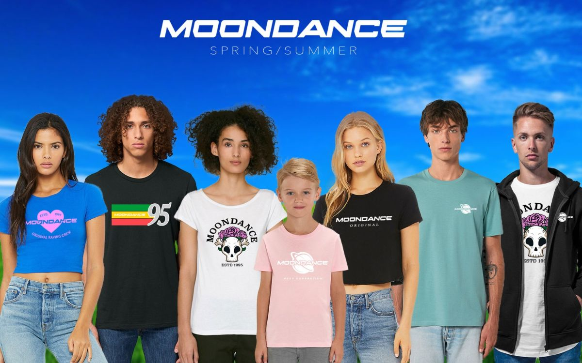 Moondance Festival: Extra Release Tickets on Sale Now 2