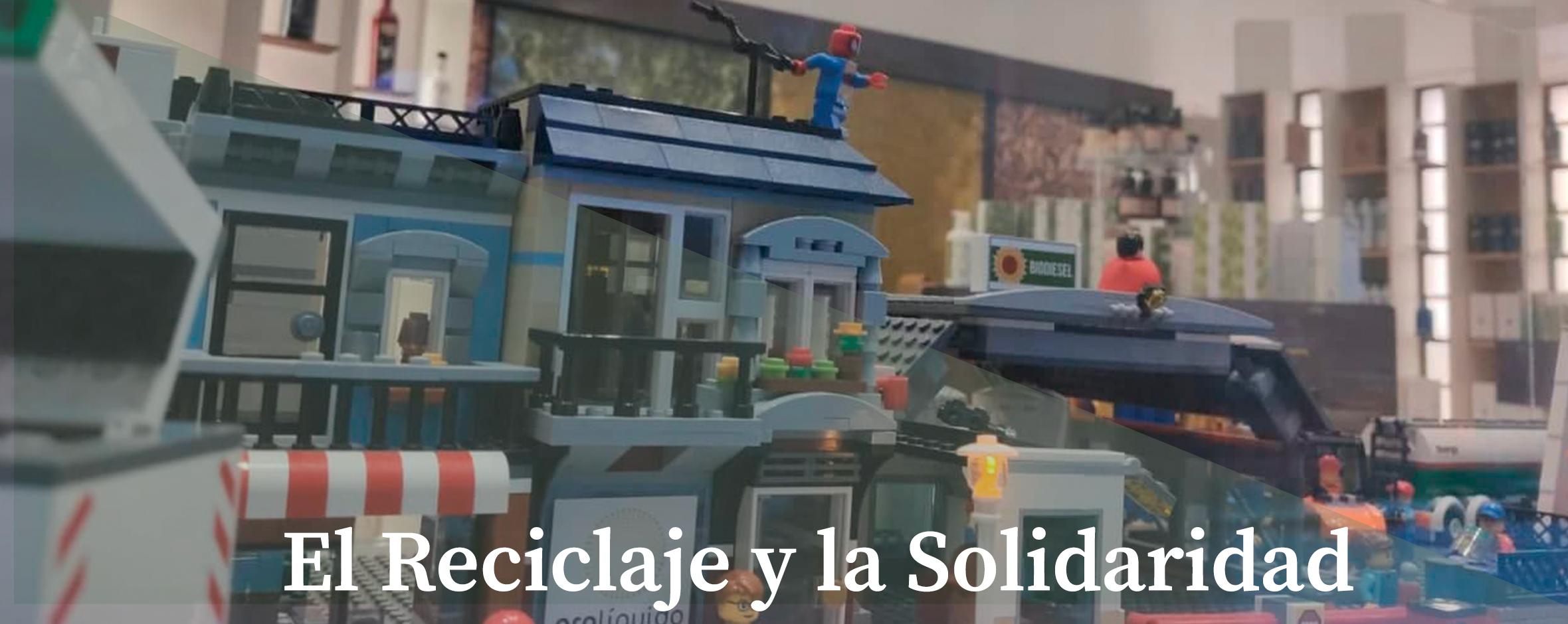 El reciclaje y la Solidaridad