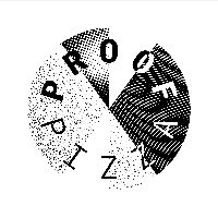 Proof Pizza Logo
