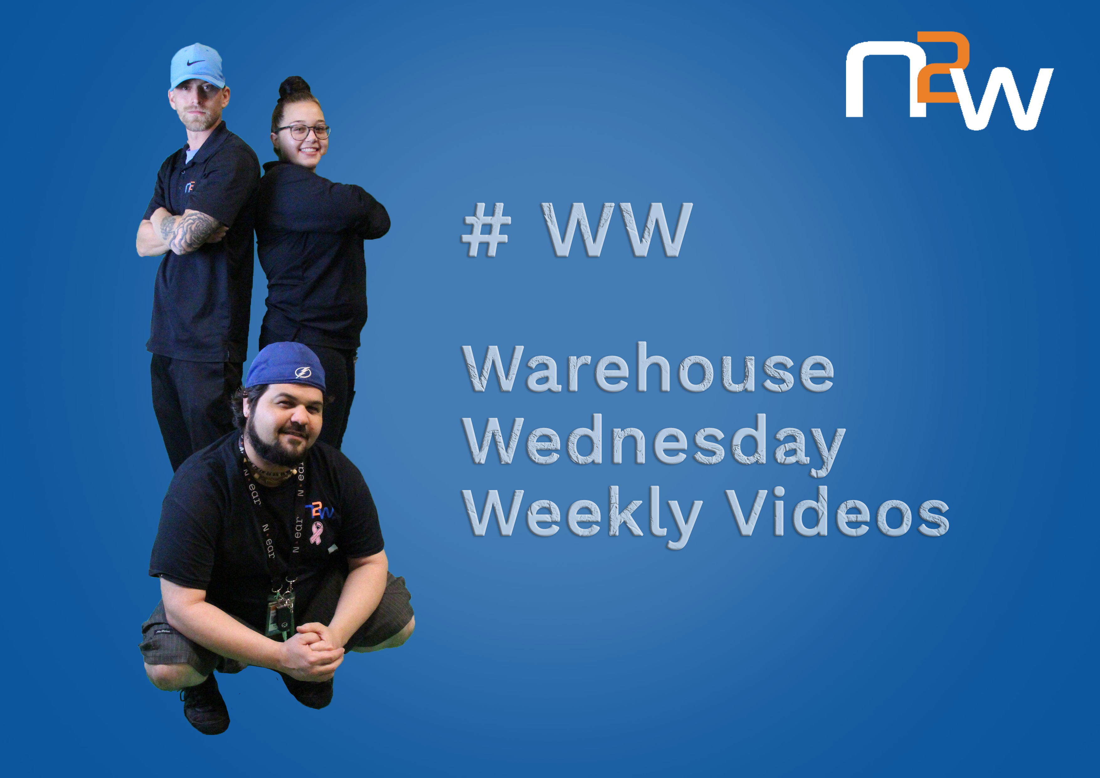 Warehouse Wednesday