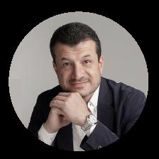 Alejandro R. Tabche CEO BTC