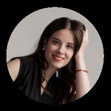 Ariadna Sánchez Marketing Manager BTC