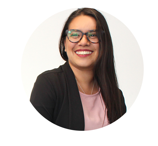 Karla Escamilla - Innovation & Process Leader