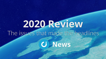 VIDEO: 2020 Review: The issues that made the headlines