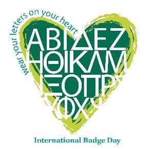 badge day