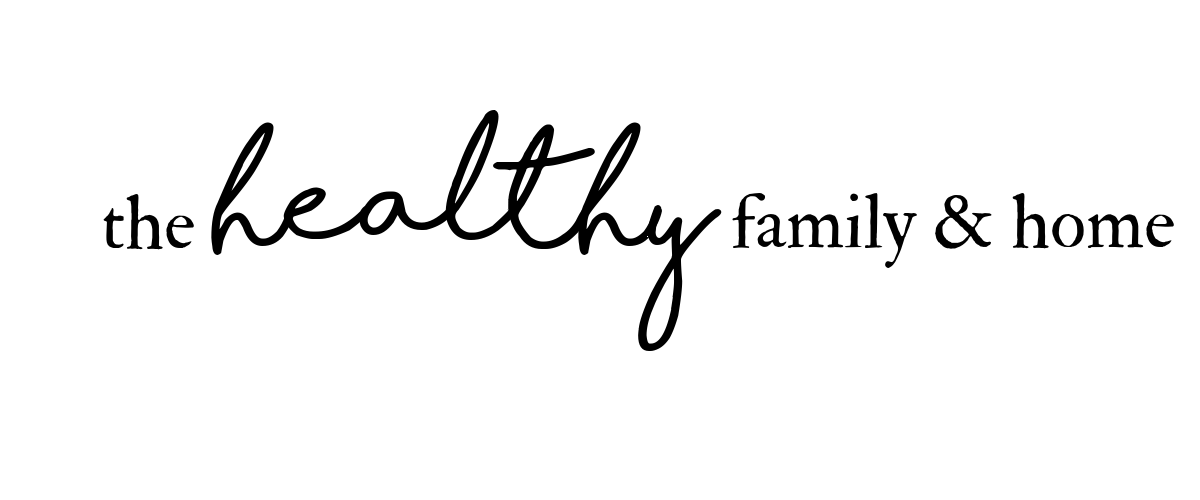 The Healthy Family and Home