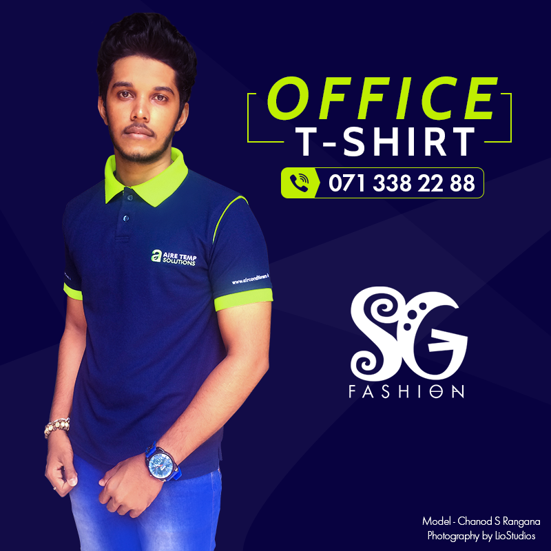 t-shirt price in sri lanka
