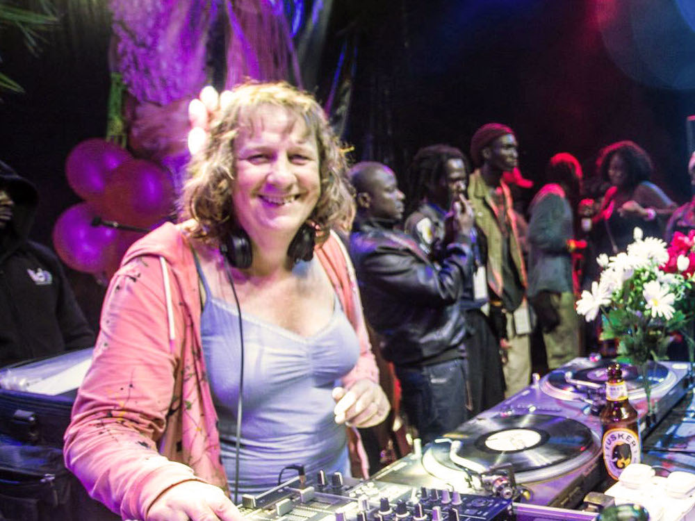 Couleur Café: Pongo, Brihang, DJ-set by Papa ZG, DJ Marcelle & much more at GATE 3