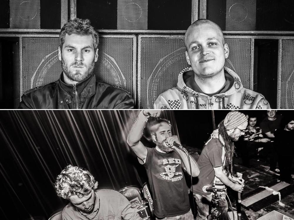 Couleur Café: Pongo, Brihang, DJ-set by Papa ZG, DJ Marcelle & much more at GATE 4