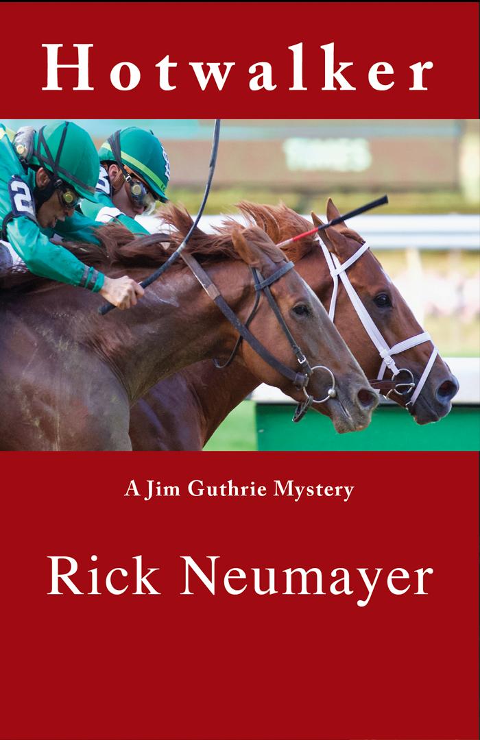 Hotwalker by Rick Neumayer