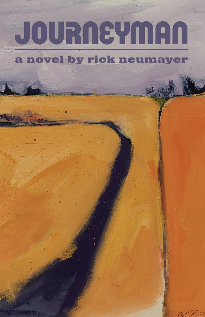 Journeyman by Rick Neumayer