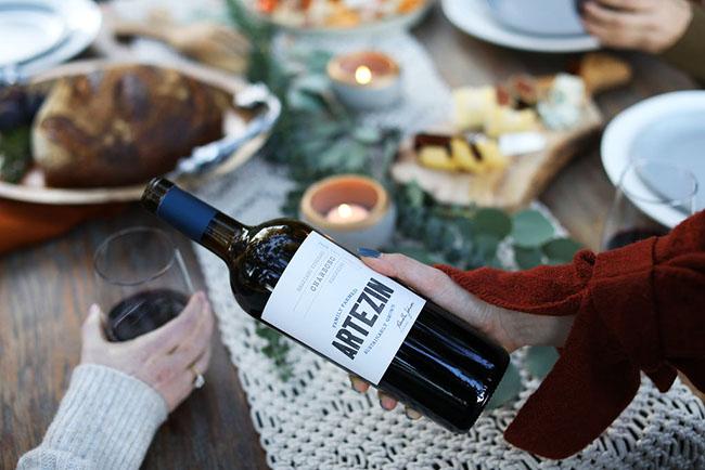 Artezin Wines