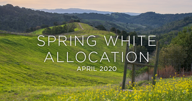 Spring White Allocation 2020