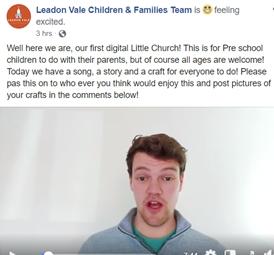 Leadon Vale Children and Families Team