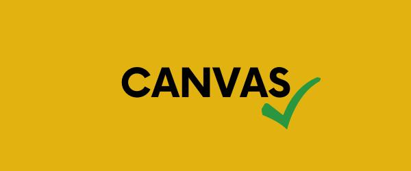 Canvas Checklist