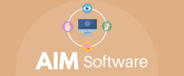 AIM Software Banner
