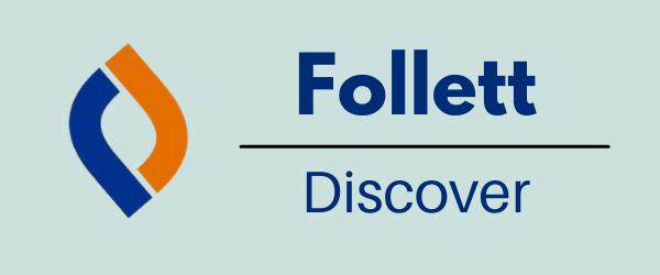 Decorative Image: Follett Discover