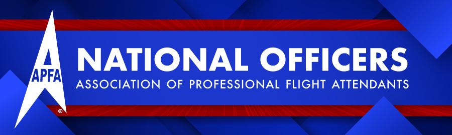 APFA National Officer hotline