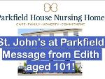Parkfield House graphic