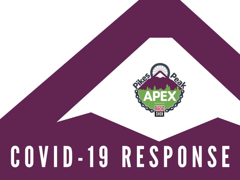 Pikes Peak APEX COVID-19 Response