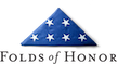 Logo for Folds of Honor