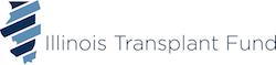 Logo for Illinois Transplant Fund