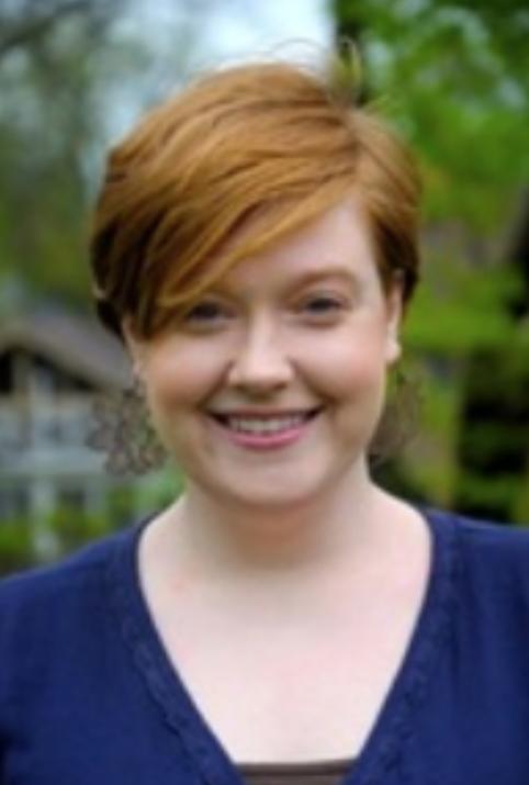 Rev. Julie Brock, CUUB